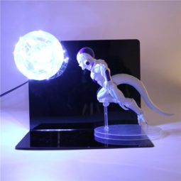 DBZ Bad Ass Emperor Frieza DIY Night Light