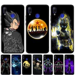 Anime Dragon Ball Super Z For Xiaomi Redmi