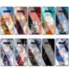 Dragon Ball Z Super DBZ Goku Glass TPU Cases for Samsung Note 8 9 S7 S8 S9 S10 A10 A20 A30 A40 A50 A60 A70 Edge Plus