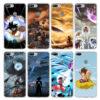Dragon Ball Cases For Huawei Honor 10 9 20 Lite Pro 9X 8X 8A 8C 7S 7A 7C Y5 Y6 Y7 Y9 2019