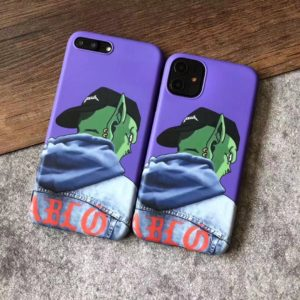 Dragon Ball Super Soft Silicon Cover Case for iPhone 6 Plus 7 8 8 Plus 11 Pro X XS XR MAX