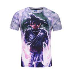 Dragon Ball Black Goku Vintage T-Shirt