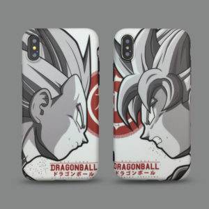 Dragon Ball Anime Phone Cases for iPhone 7 7 plus 8 6s plus XS mMax X XR