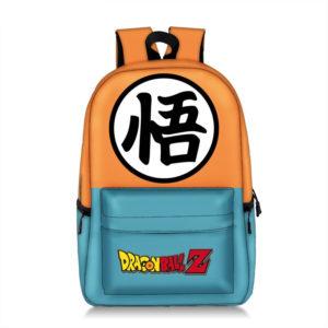 Dragon Ball Go Symbol Backpack